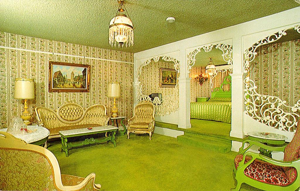 Bedroom Suite Hotels In New Jersey