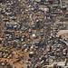 Aerial view of Monrovia