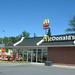 McDonald's Kuopio Tehdaskatu