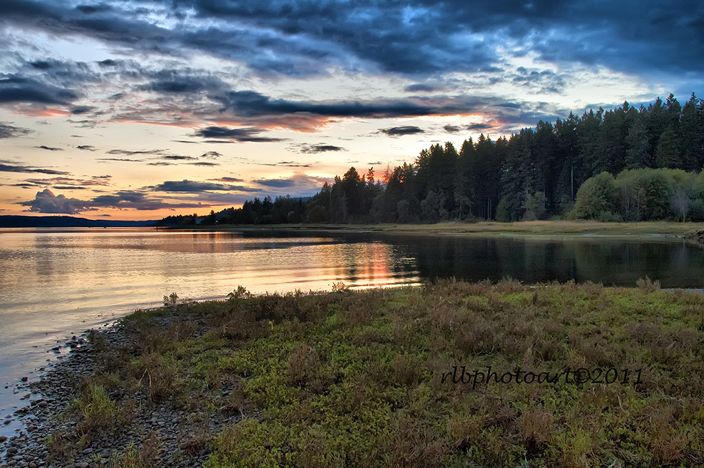 Belfair State Park | A old shot from my archives. Belfair ...