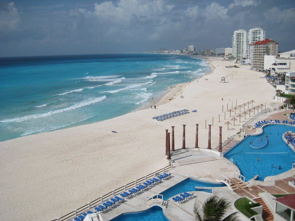 Playa Del Carmen Tours From Cancun