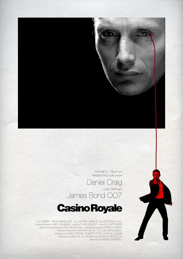 Casino royale megavideo watch online