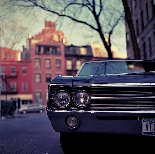 buick (explored 3/2/11) | by donsnyc