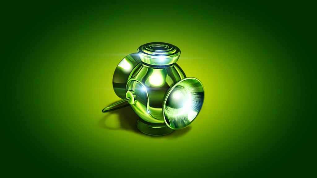 Image Result For Green Lantern And