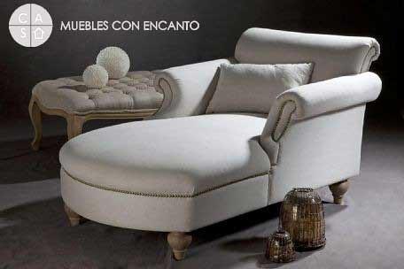 Cheslong muebles con encanto flickr - Muebles con encanto ...