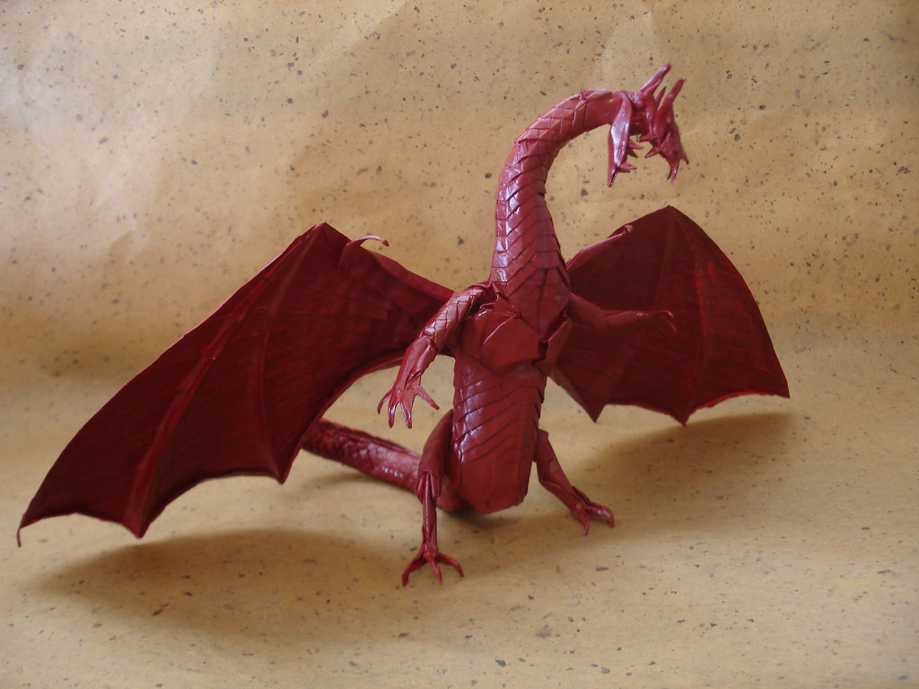 Zoanoid Dragon 2011 | Shuki Kato | Flickr - photo#11