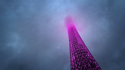 IMG_9490 Canton Tower, Guangzhou, China.