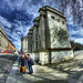 Marble Arch, London HDR