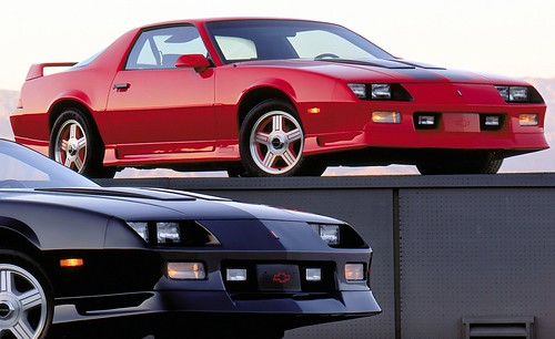 1992 chevrolet camaro z28 25th anniversary explore. Black Bedroom Furniture Sets. Home Design Ideas