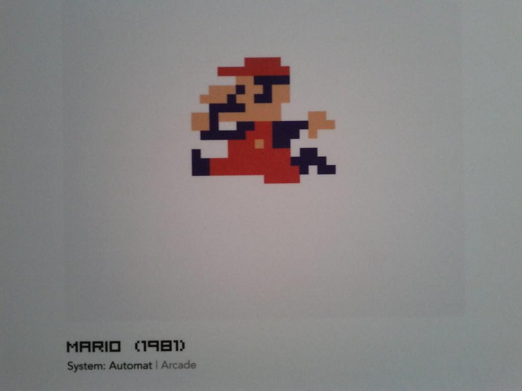 Super Mario, 1981 Vers...