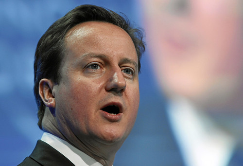 David Cameron - World Economic Forum Annual Meeting 2011 | by World Economic Forum