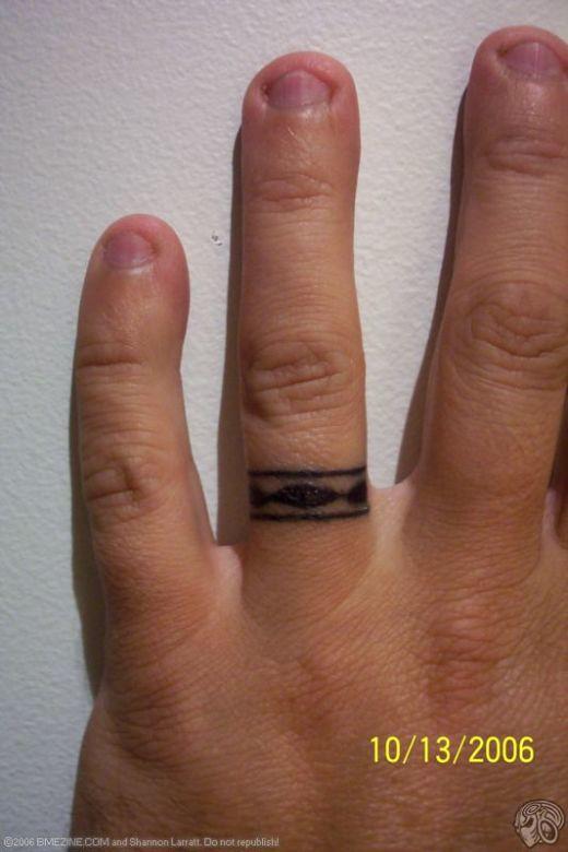 Ring Tattoo Designs2