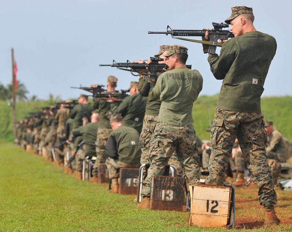 Range Training Facility