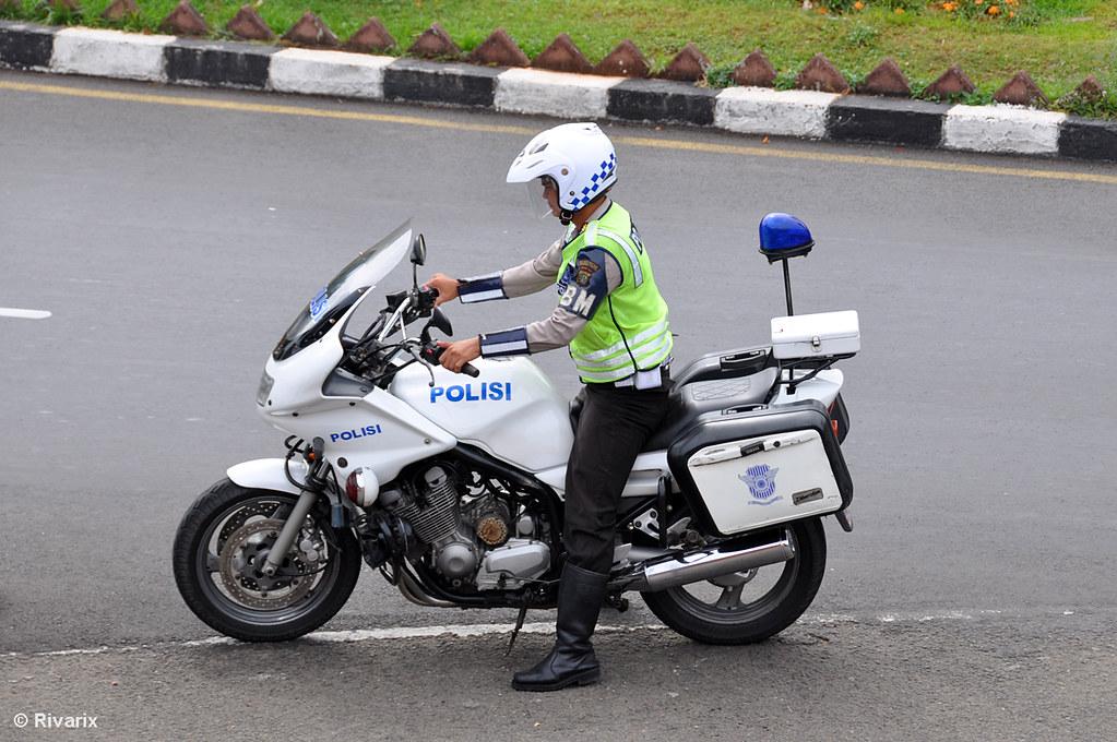 Polisi Militer Indonesia Polisi Republik Indonesia