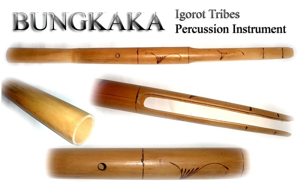 Bungkaka Instrument | angelxmusic | Flickr