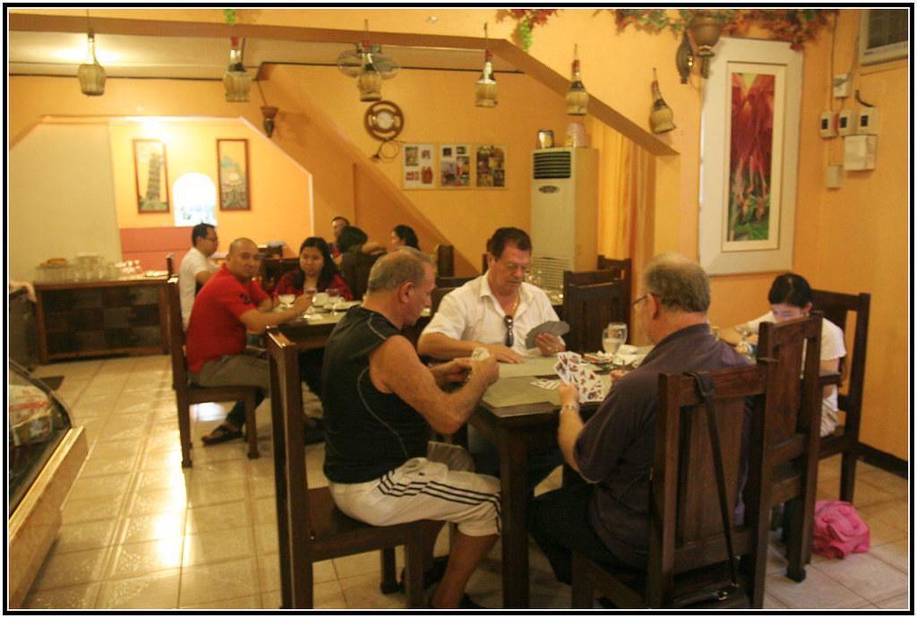Mia Italian Restaurant Atlantic City