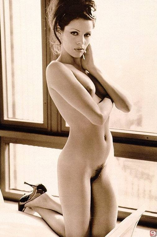 Nude images of tahnee welch