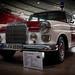 Week 10 - Emergency Vehicles (Kommandowagen)