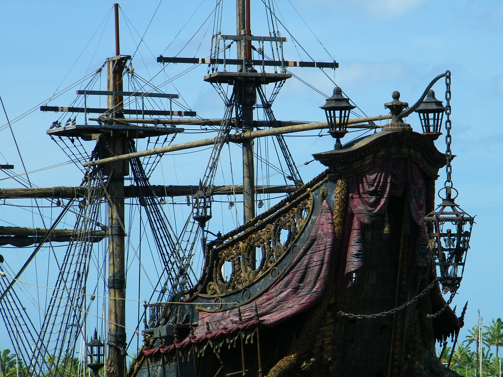 The Black Pearl After Kitchen Nightmares