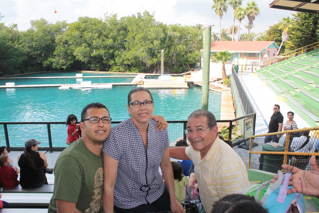 Miami Seaquarium Jobs