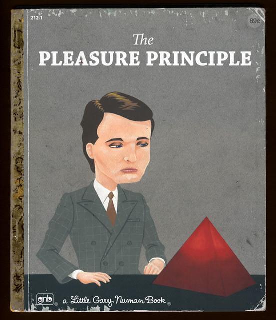 the pleasure principle book pdf
