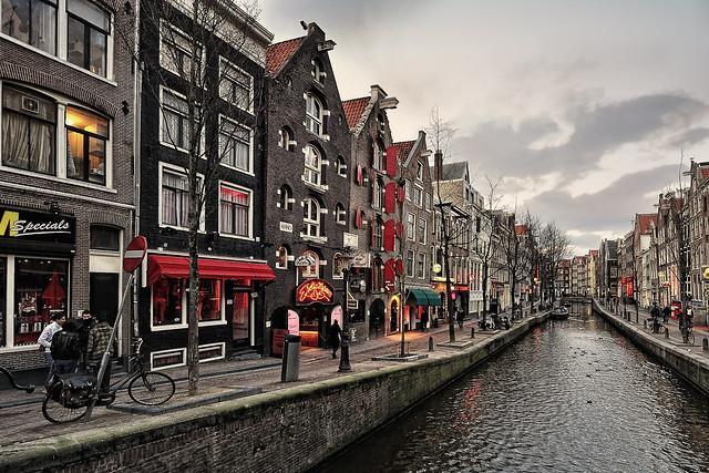 de wallen red light district i amsterdam flickr photo sharing. Black Bedroom Furniture Sets. Home Design Ideas