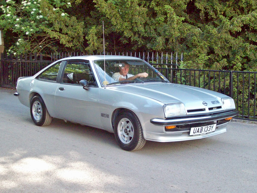140 opel manta b gt e 1979 opel manta b gt e 1 flickr. Black Bedroom Furniture Sets. Home Design Ideas