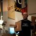 Jesse Friedman of Beer & Nosh