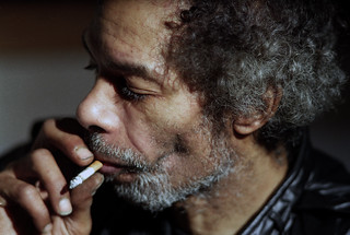 Gil Scott-Heron | by daveblume