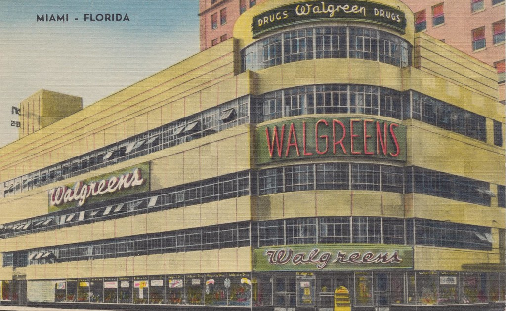 walgreens mandelaeffect