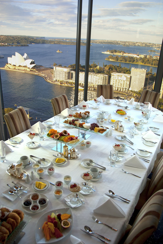 . Private dining room  Altitude Restaurant   Jac Taylor   Flickr