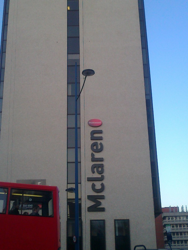 Birmingham Council Building An Planing Regulations