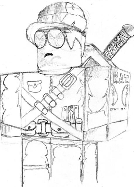roblox drawing