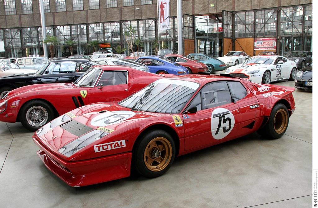 1979 Ferrari 512bb Le Mans 01 Georg Sander Flickr