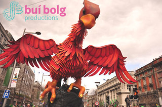 phoenix | by Bui Bolg Productions