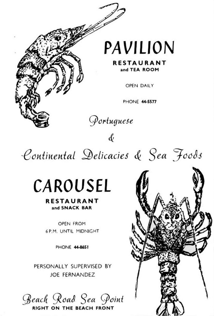 Carousel Restaurants South Africa