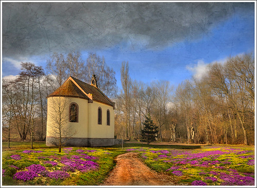 Chapel | by Jean-Michel Priaux