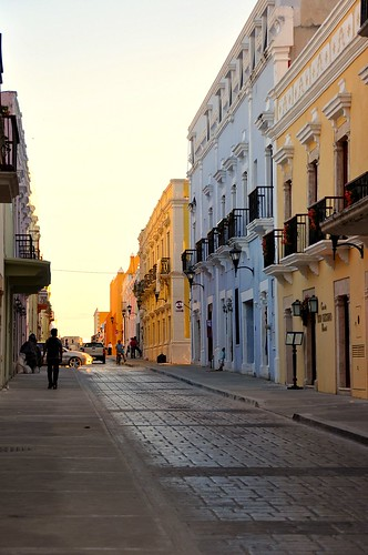 Campeche | by marinfinito