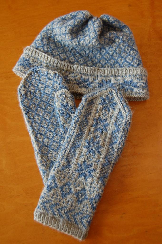 Norwegian Knitting Project 366-1 (2011) February 28, 2011 ? Flickr