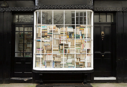 Bookstore (10 Woburn Walk) | by Love Camden
