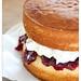 nan's victoria sponge cake recipe6