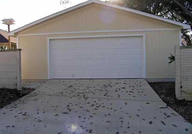 28x28 garage flickr photo sharing for 28x28 garage plans
