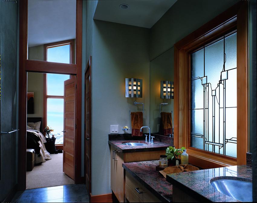 400 casement windows affinity artisan series art glass for Anderson art glass