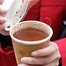 Xoco hot chocolate