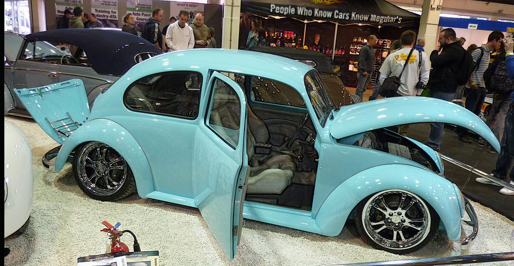 Classic Cars With Suicide Doors