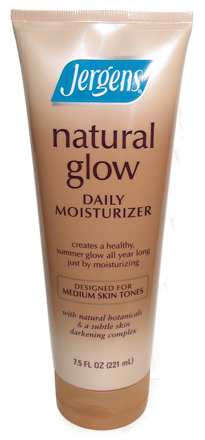 Natural Daily Moisturizer For Oily Skin