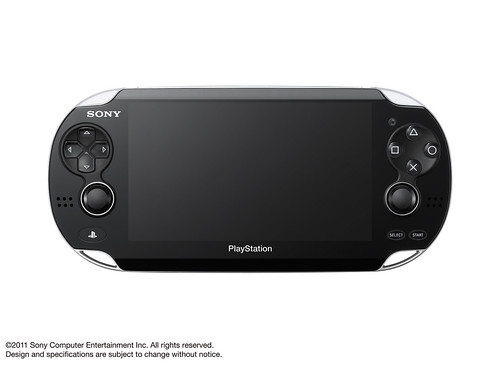 Next Generation Portable: Front | by PlayStation.Blog