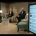 Twitter-diskussion på Efter tio