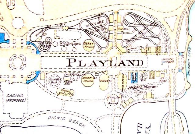 Playland Ice Ice Skating  Ice Hockey  City of Rye