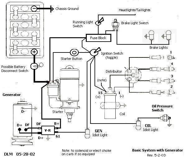 5491644417_0293bfe2de_z sand rail wiring diagram international wiring diagram \u2022 wiring Dune Buggy Wiring Systems at soozxer.org